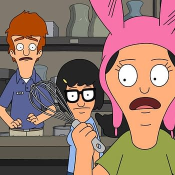 Bobs Burgers Serves Up Memorable 200th Episode Meal: Review