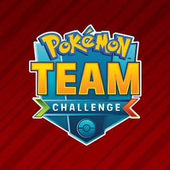 Pokémon TCG Debuts Play Pokémon Team Challenge Virtual Tournament