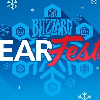 Blizzard Gear Fest Continues With New Apparel and Collectibles