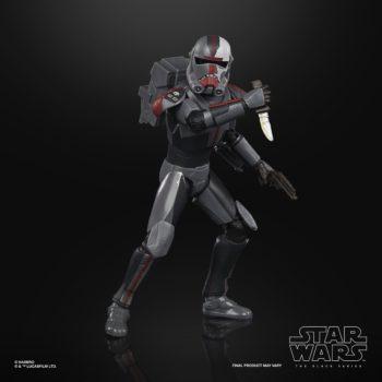 Star Wars: The Bad Batch Join Hasbro's Black Series Figure Line