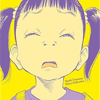 Sneeze: Naoki Urusawas Short Stories are Wistful Goofy Fun