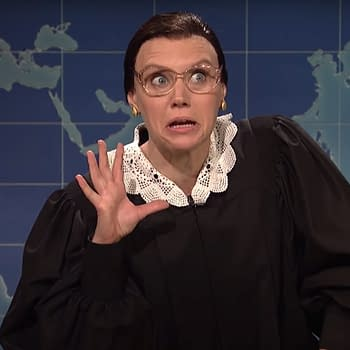 Saturday Night Live Succeeds Because Kate McKinnon is SNLs MVP