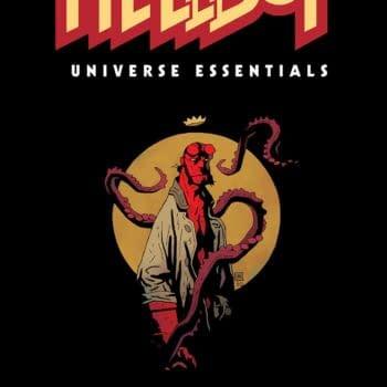 Hellboy Universe Essentials: