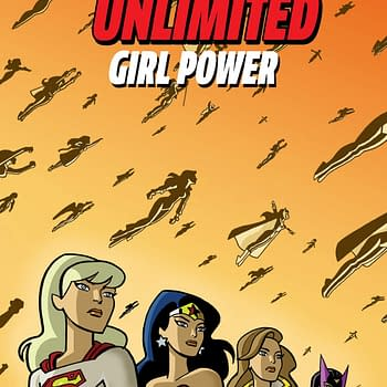 Aquaman Supergirl &#8211 and Superwomen &#8211 in New DC Comics Collections