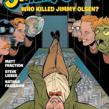 Thoughts On Superman's Pal Jimmy Olsen