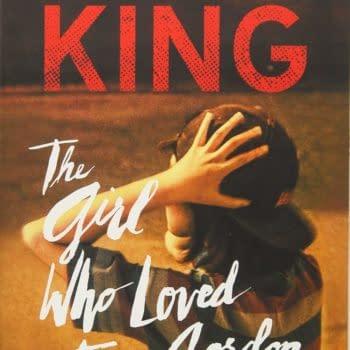 Stephen King Adaptation The Girl Who Loved Tom Gordon Gets Director