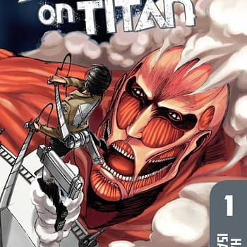 Attack on Titan Manga to End in April 2021