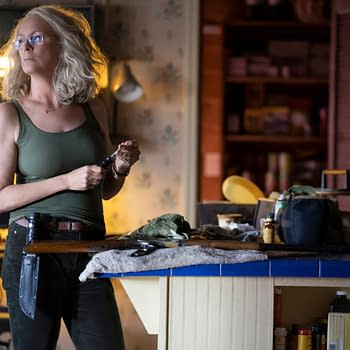 Halloween Kills: Jamie Lee Curtis Talks How Film Reflects Real Life