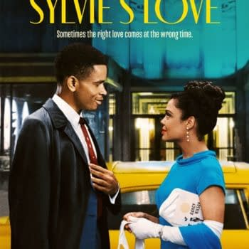 Tessa Thompson Stars In Sylvie's Love, Out December 23rd On Prime
