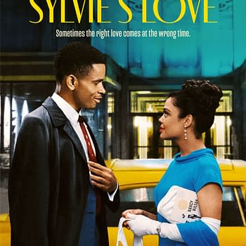 Tessa Thompson Stars In Sylvies Love Out December 23rd On Prime