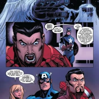 Avengers #38 Will Be A Very Important Marvel Comic, Apparently