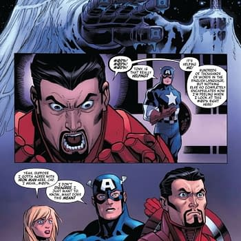Avengers #38 Will Be A Very Important Marvel Comic Apparently