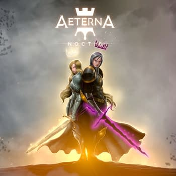Aeterna Noctis Receives A 17-Minute Gameplay Video