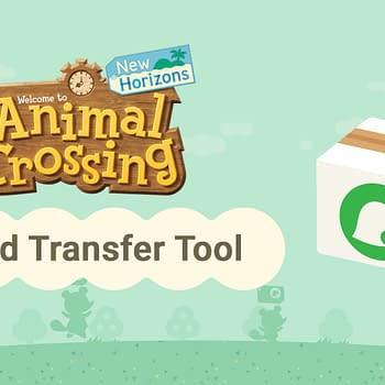 Animal Crossing: New Horizons Receives The Island Transfer Tool