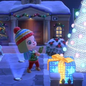 Animal Crossing: New Horizons Reveals Holiday 2020 Event Plans