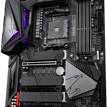 We Review The Gigabyte B550 AORUS Master Gaming Motherboard