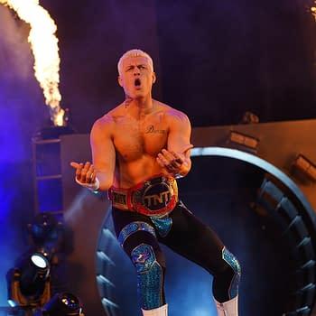 Cody Rhodes Promises More Licensed Music in AEWs Future