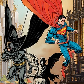 Obscure Comics: Batman/Superman #33 Annual #3 &#038 #34