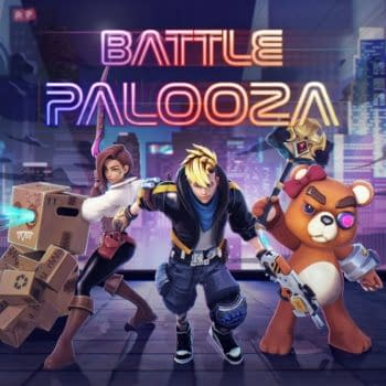 Google's First Real-World Game Battlepalooza Launches December 10th