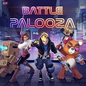 Googles First Real-World Game Battlepalooza Launches December 10th