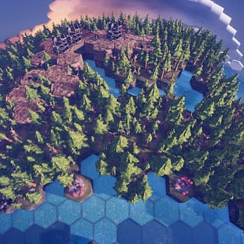 Before We Leave Launches The Biomes & Beasties Updates