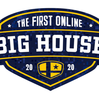 Nintendo Forces Smash Bros. Event The Big House To Cancel