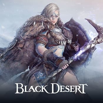 New Class Guardian Arrives On Black Desert For Console