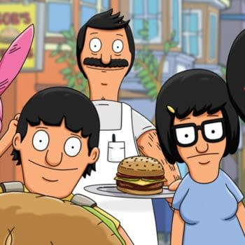Significant Milestone For Bob's Burgers 200th Episode On Sunday