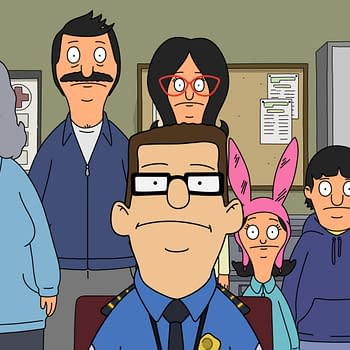 Bobs Burgers S11 Navigates In-Laws &#038 Airport Terminal Chaos: Review