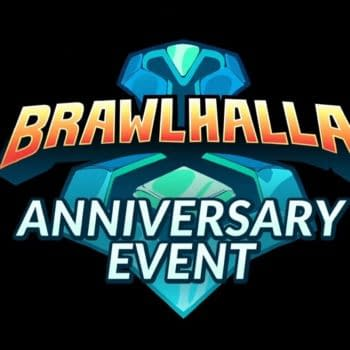 Brawlhalla Celebrates Fifth Anniversary With A New Event