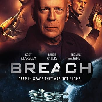 Bruce Willis Stars In Another Sci-Fi Thriller Breach Hits December 18