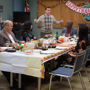 Thanksgiving with the 99: Our Brooklyn 99 Turkey Day Episode Rankings