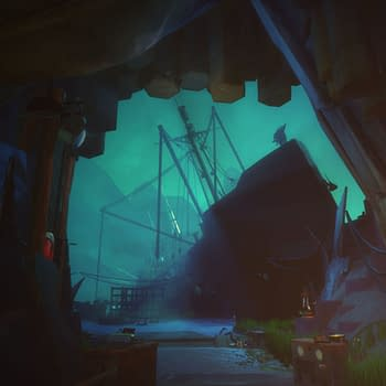 Call Of The Sea Is Coming To Xbox & PC On December 8th