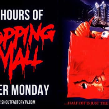 Chopping Mall Marathon Coming To Shout Factory TV On Cyber Monday