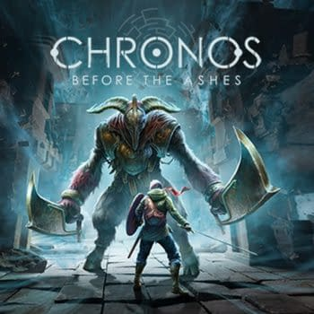 THQ Nordic Releases A New Trailer For Chronos: Before The Ashes