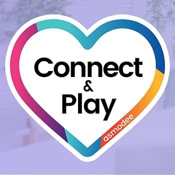 Asmodee Launches Connect &#038 Play For Online Board Gaming