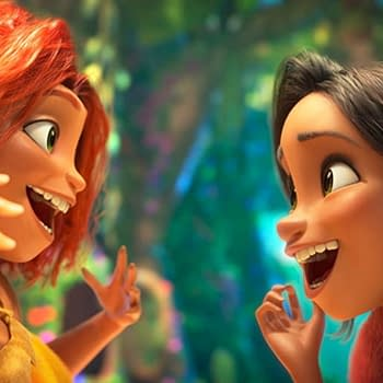 The Croods 2: Kelly Marie Tran Talks Film, Wants to Meet Costars