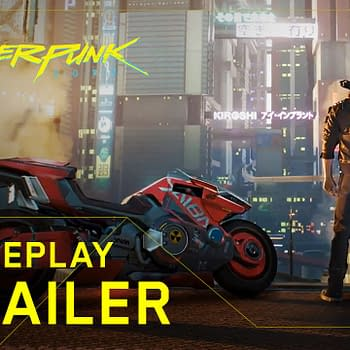Cyberpunk 2077 Releases A New Night City Wire Gameplay Trailer