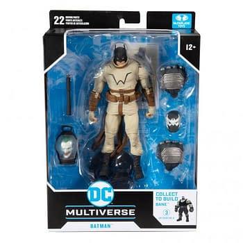 Batman: Last Knight on Earth Figures Revealed By McFarlane Toys