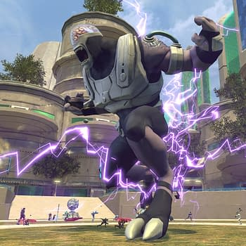 DC Universe Online Launches A New Legion Storyline
