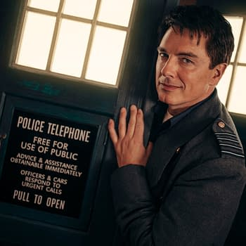 Doctor Who: John Barrowman Would Love to See a Transgender Doctor