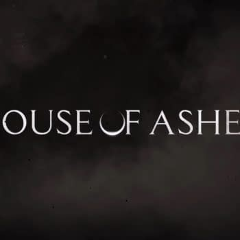 Bandai Namco Reveals The Dark Pictures Anthology: House Of Ashes