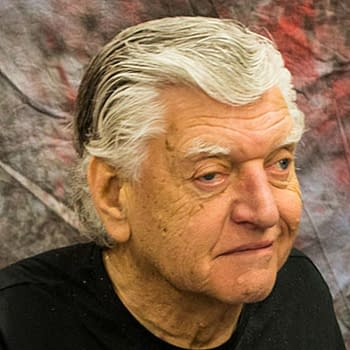 Dave Prowse Star Wars Actor Has Passed Away At 85