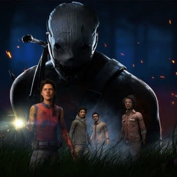 Behaviour Interactive Lays Out Plans For Dead By Daylight On Next-Gen