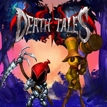 Death Tales Will Launch December 3rd On Nintendo Switch