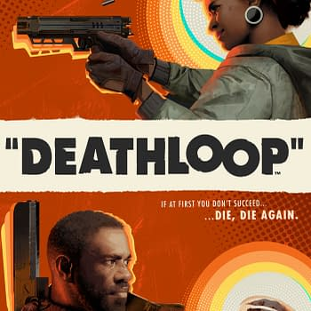Bethesda Softworks Reveals Deathloop Will Be Released In May 2021