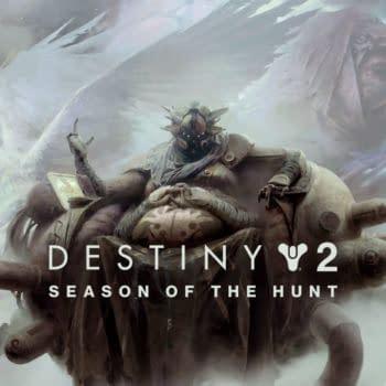 Season Of The Hunt Returns To Destiny 2: Beyond Light
