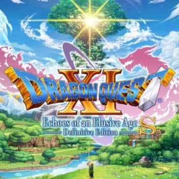 Square Enix Releases Demo For Dragon Quest XI S On PC, Xbox, & PS4