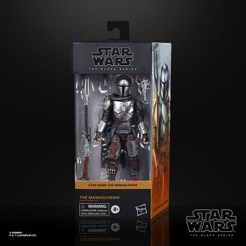 Our The Mandalorian Gift Guide Contains the Bounty You Seek