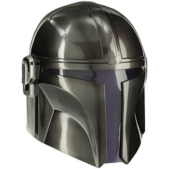 The Mandalorian Season 2 Replica Helmet Arrives From EFX Collectibles